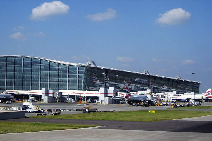 Aeroporto Heathrow
